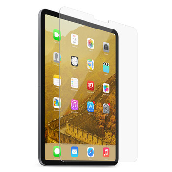 Cleanskin Glass Screen Guard - For iPad Pro 11in (2018) Main Product Image