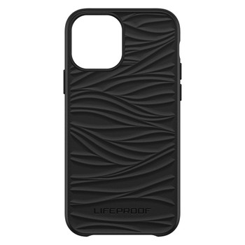 Lifeproof Wake Case - For iPhone 12/12 Pro 6.1in Black Main Product Image
