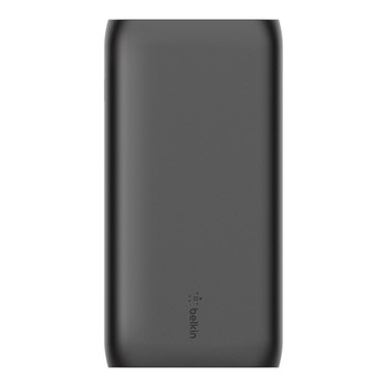 Belkin BoostCharge Power Bank 20K - Universally compatible - Black Main Product Image