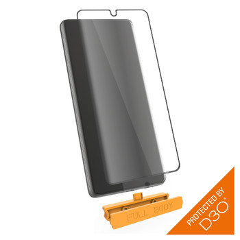 EFM ScreenSafe D3O Case Optimised Screen Armour - For New Galaxy 2021 - 6.7in Product Image 2