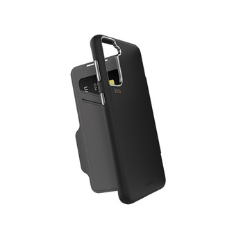 Image for EFM Monaco Case Armour with D3O Signal Plus - For New Galaxy 2021 - 6.7in AusPCMarket