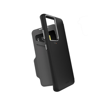 Image for EFM Monaco Case Armour with D3O Signal Plus - For New Galaxy 2021 - 6.9in AusPCMarket