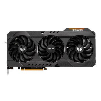 Asus Radeon RX 6800 TUF Gaming OC 16GB Video Card Product Image 2