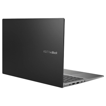 Asus VivoBook S15 S533EQ 15.6in Laptop i7-1165G7 16GB 512GB MX350 W10H - Black Product Image 2