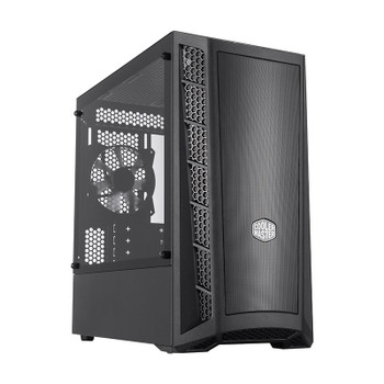 Cooler Master MasterBox MB311L Tempered Glass Micro-ATX Case Main Product Image