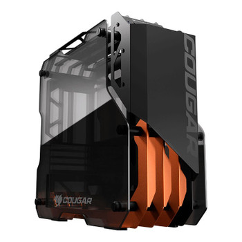 Cougar Blazer Essence Open-Frame Tempered Glass Mid-Tower ATX Case Main Product Image