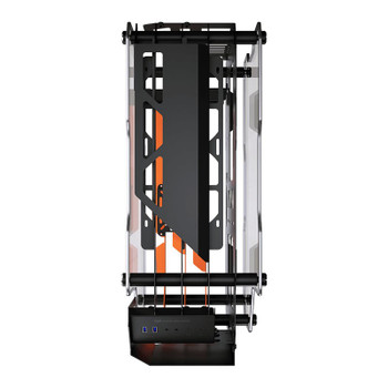 Cougar Blazer Essence Open-Frame Tempered Glass Mid-Tower ATX Case Product Image 2