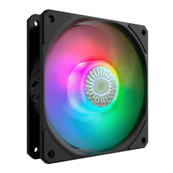 Cooler Master SickleFlow ARGB 120mm Fan Main Product Image