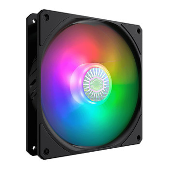 Cooler Master SickleFlow ARGB 140mm Fan Main Product Image