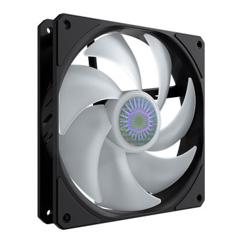 Cooler Master SickleFlow ARGB 140mm Fan Product Image 2