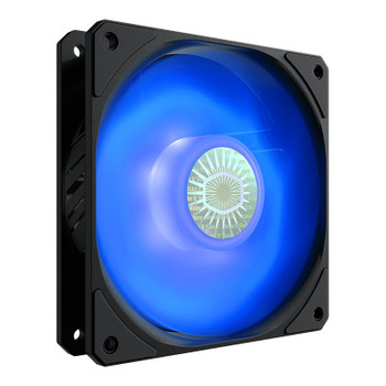 Cooler Master SickleFlow LED 120mm Fan - Blue Main Product Image