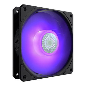 Cooler Master SickleFlow RGB 120mm Fan Main Product Image