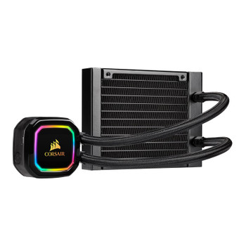 Corsair Hydro Series H60i RGB Pro XT 120mm Liquid CPU Cooler Product Image 2
