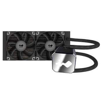 In Win SR24 Pro 240mm ARGB All-in-One Liquid CPU Cooler Product Image 2