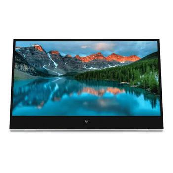HP E14 G4 14in Portable Full HD Anti-Glare IPS Monitor Main Product Image