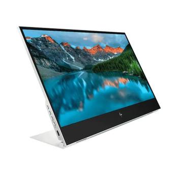 HP E14 G4 14in Portable Full HD Anti-Glare IPS Monitor Product Image 2