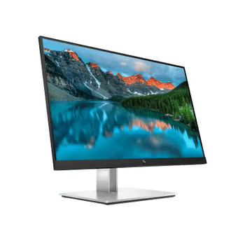 HP E24q G4 23.8in Quad HD Anti-Glare IPS Monitor Product Image 2