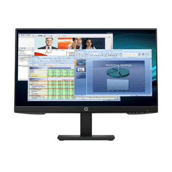 HP P24 G4 24in Full HD Anti-Glare IPS Monitor Main Product Image