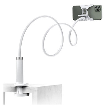 Ugreen 30488 Gooseneck Multifunction Desktop Phone Holder with Flexible Long Arm Main Product Image