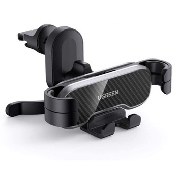 Ugreen 80871 Gravity Air Vent Car Phone Mount Holder with Hook Main Product Image
