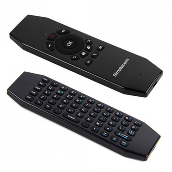 Simplecom RT150 Rechargeable 2.4GHz Wireless Remote Product Image 2