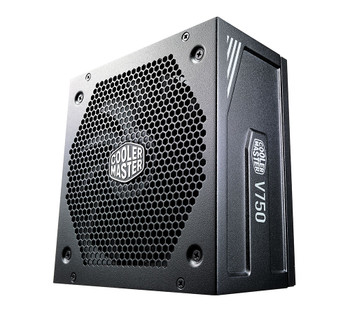 Cooler Master V 750W GOLD Modular V2 Power Supply Main Product Image