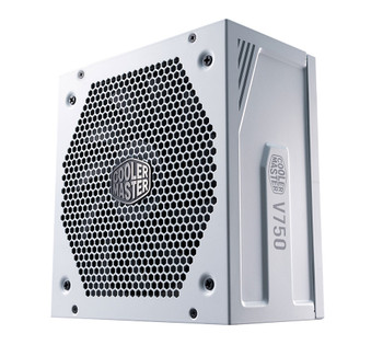 Cooler Master V 750W GOLD Modular V2 Power Supply - White Edition Main Product Image