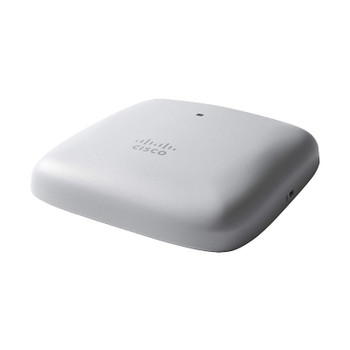 Cisco CBW240AC 802.11ac 4x4 Wave 2 Ceiling Mount Access Point Main Product Image