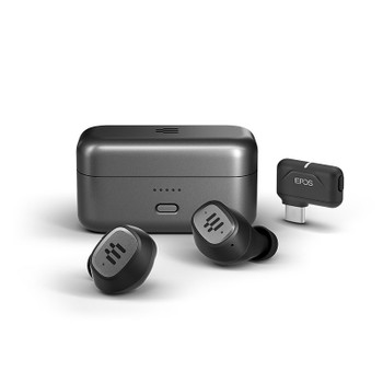 EPOS Audio GTW 270 Hybrid In-Ear Wireless Gaming Earbuds Main Product Image