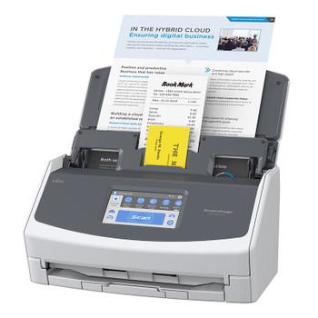 Fujitsu ScanSnap iX1600 A4 Document & Image Scanner Main Product Image