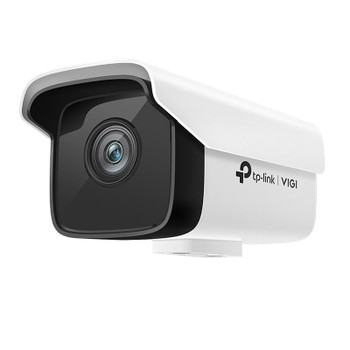 TP-Link VIGI C300HP-6 3MP Outdoor Bullet Network Camera - 6mm Lens Main Product Image