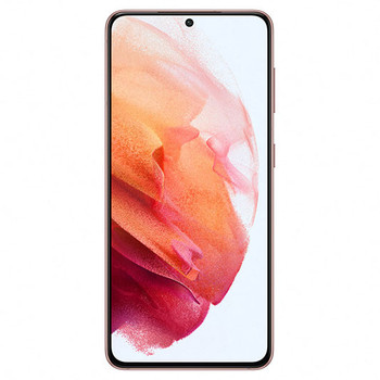 Samsung Galaxy S21 5G 128GB - Pink - Unlocked Product Image 2