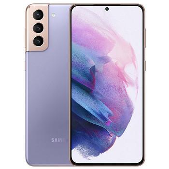 Samsung Galaxy S21+ 5G 128GB - Violet - Unlocked Main Product Image