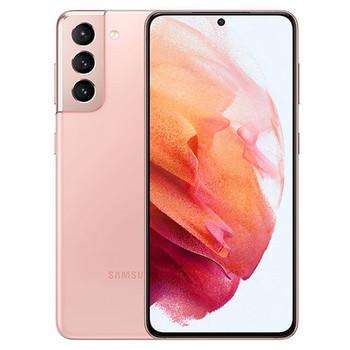 Samsung Galaxy S21 5G 256GB - Pink - Unlocked Main Product Image