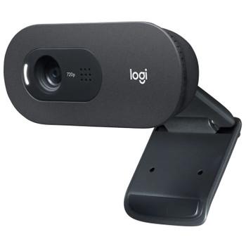 Logitech C505e HD Business USB Webcam Main Product Image