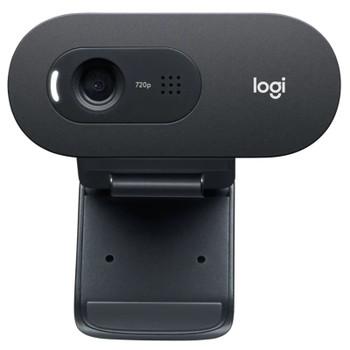 Logitech C505e HD Business USB Webcam Product Image 2
