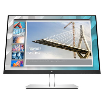 HP E24I G4 24in Wide Ultra XGA Anti-Glare IPS Monitor Main Product Image