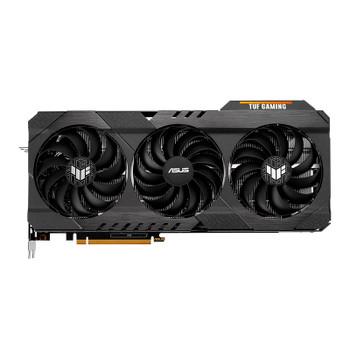 Asus Radeon RX 6800 XT TUF Gaming OC 16GB Video Card Product Image 2