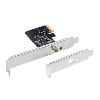 TP-Link Archer T2E AC600 Dual Band PCI Express Wireless Adapter Product Image 2