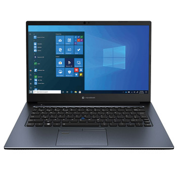 Toshiba dynabook Portege X40-J 14in Laptop i7-1165G7 8GB 256GB Win10 Pro Main Product Image