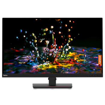 Lenovo Thinkvision P32p-20 31.5in 4K Ultra HD IPS Monitor Main Product Image