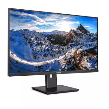 Philips LCD 328B1 31.5in Ultimate HD Anti-Glare VA Monitor Product Image 2