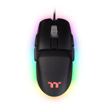Thermaltake Argent M5 RGB Optical Gaming Mouse Main Product Image