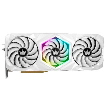 GALAX GeForce RTX 3090 HOF 24GB Video Card - Limited Edition Product Image 2
