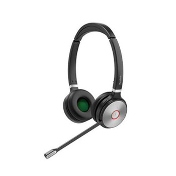 Yealink WH66-D-UC UC DECT Stereo Wireless Headset Solution Product Image 2
