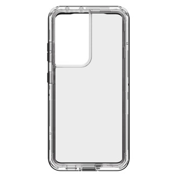 Lifeproof Next Case - For Samsung Galaxy S21 Ultra 5G - Black Main Product Image