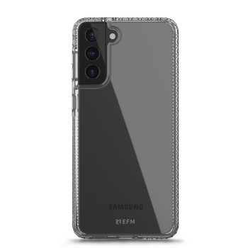 EFM Zurich Case Armour   - For Samsung Galaxy S21+ 5G - Clear Main Product Image