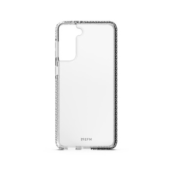 EFM Zurich Case Armour   - For Samsung Galaxy S21+ 5G - Clear Product Image 2