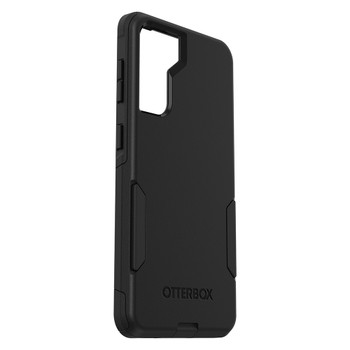 Otterbox Commuter Case - For Samsung Galaxy S21 5G - Black Product Image 2