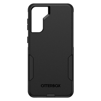 Otterbox Commuter Case - For Samsung Galaxy S21+ 5G - Black Main Product Image